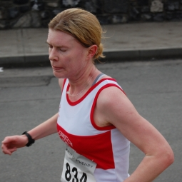 8An image from the 2009 Fields of Athenry 10k.