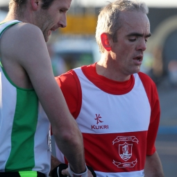 An image from the 2010 Fields of Athenry 10k.