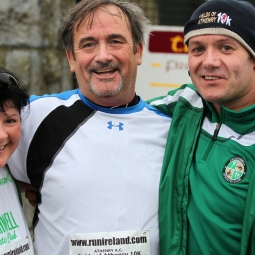 An image from the 2011 Fields of Athenry 10k.