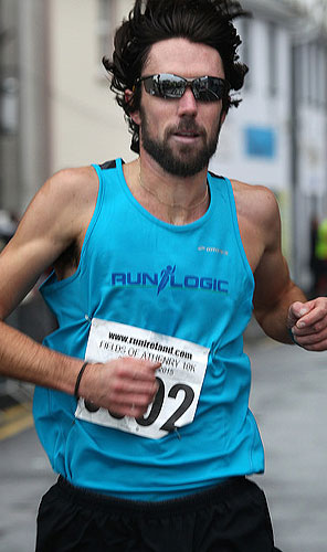 Mick Clohisey - 2015 Men's Winner