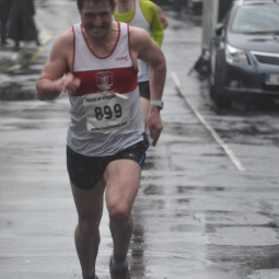 An image from the 2012 Fields of Athenry 10k.