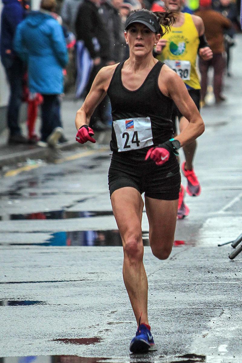 Breege Connolly - 2019 Female Winner